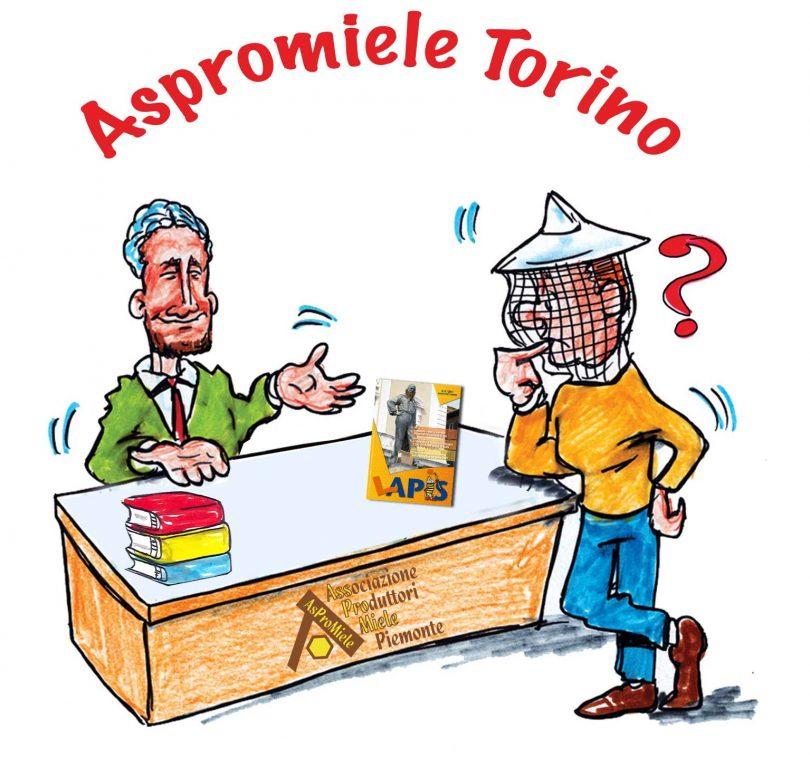 Aspromiele-Torino